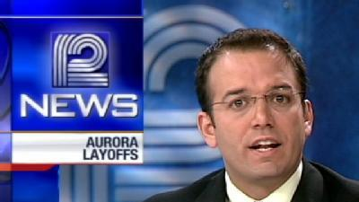 Aurora To Lay Off 175 Employees