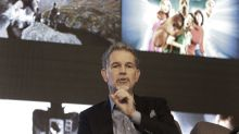 A Matrix-like hallucinogenic pill may be the future of entertainment, says Netflix's CEO