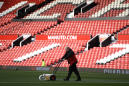 Manchester United send groundsman to China to avoid pre-season pitch issues
