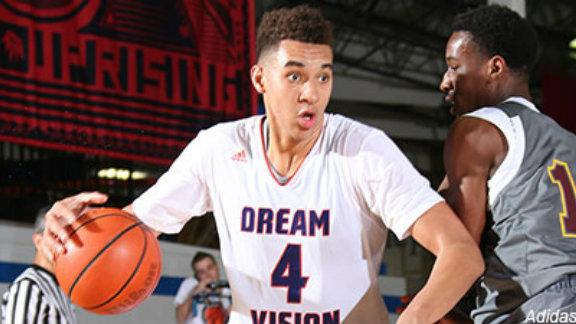 Chase Jeter commits to Duke