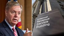 Does IRS probe require a special prosecutor?
