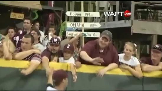 Mississippi State headed to NCAA Super Regional round