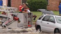 Dangerous Weather: Flash Flood Warnings Hit 17 States Out West