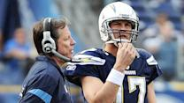 Rivers, Turner feeling pressure?