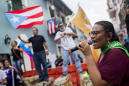 Puerto Rico braces for more protests against latest governor