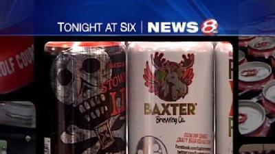 Tonight At 6: Brewing For Success