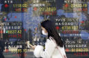 Japan rebounds, Asia jumps on US data as trade talks begin