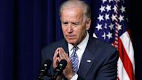 Biden blasts Romney's work at Bain Capital