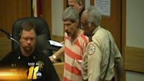 Man faces judge in teen's shooting death