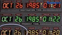 """15 Glaring Mistakes Left In the """"Back To the Future"""" Series"""