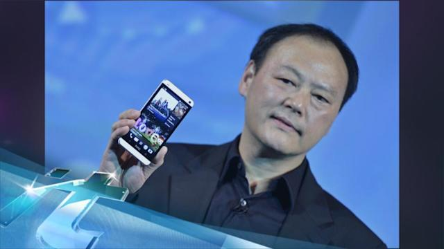 Can Smartphone Visionary Engineer HTC's Second Coming?
