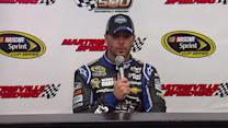 Press Pass: Johnson Grabs Pole and Breaks Track Record for Martinsville