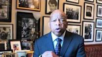 Without Selma, Obama Would Not Be in the White House: Congressman John Lewis