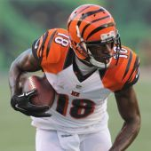 Bengals' A.J. Green says he'll skip regular-season game if baby born that day