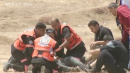 Deadly protests in Gaza over U.S. embassy