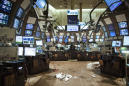 Stock market news live updates: Stock futures slip as investors eye reopening plans