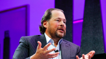 Salesforce wants antitrust regulators to 'be vigilant' with Microsoft
