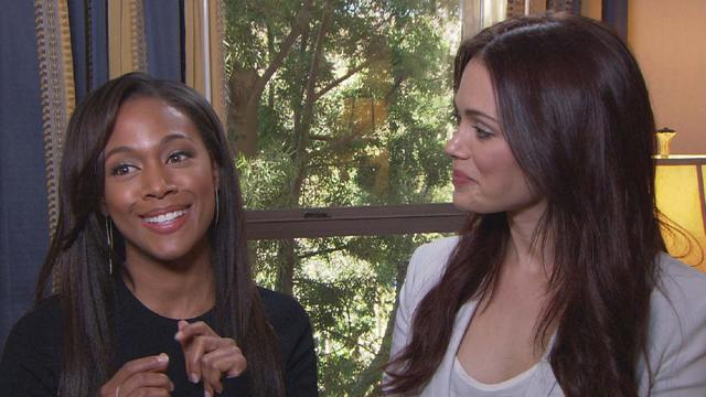 'Sleepy Hollow': Nicole Beharie And Katia Winter Hint At Season 1 Finale