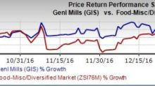 General Mills: Will the Strategic Initiatives Boost Sales?