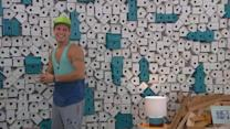 Big Brother - Playing Catch - Live Feed Highlight