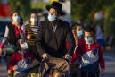 Israel, Palestinians face new restrictions amid virus surge