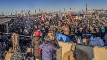 Dakota Access Pipeline Easement Denied, But Trump Could Reverse Ruling