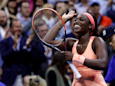 Sloane Stephens beats out Madison Keys at the US Open on Saturday — winning $3.7 million
