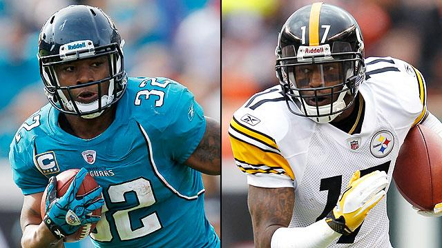 Stock watch for NFL holdouts