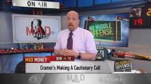 Cramer exposes the ugly truth about how top callers damage your wealth