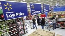 Walmart warns suppliers about labeling laws