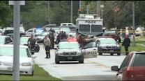 Officer Killed Day Before Maternity Leave
