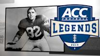 Tom Scott, Virginia | ACC Legends