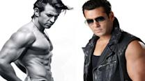 Is Hrithik Roshan more popular than Salman Khan?