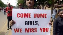 NIGERIA ACCEPTS U.S. HELP TO FIND KIDNAPPED GIRLS