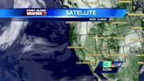 Eileen's Monday Morning Forecast 2.25.13