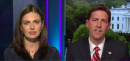 Ben Sasse on new CBO score and future of health care legislation in the Senate
