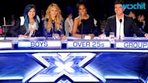 "Former 'X Factor' Contestant Sues, Says Audition was ""Altered"""