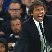 Chelsea risk another mid-table finish, admits Conte