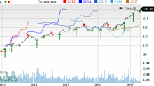 Everest Re Group (RE) Beats on Q1 Earnings and Revenues