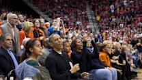 Audacity of Hoops: ESPN's Andy Katz on President Obama's Cinderella picks