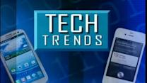 Tech Trends: Getting Organized