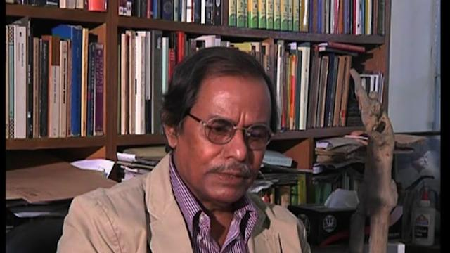 Justice should be meted out to war criminals: Bangladesh academician