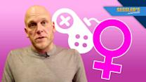 Sexism in the Video Game Industry - Sessler's ...Something