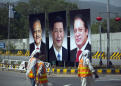 China's 'Silk Road' stirs unease over its strategic goals