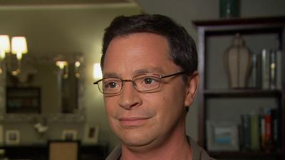 Joshua Malina Talks Butting Heads With Kerry Washington In 'Scandal' Season 2