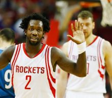 Rockets lose guard Beverley for opening six weeks