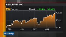 Assurant CEO Sees Growth in Consumer Offsetting Headwinds