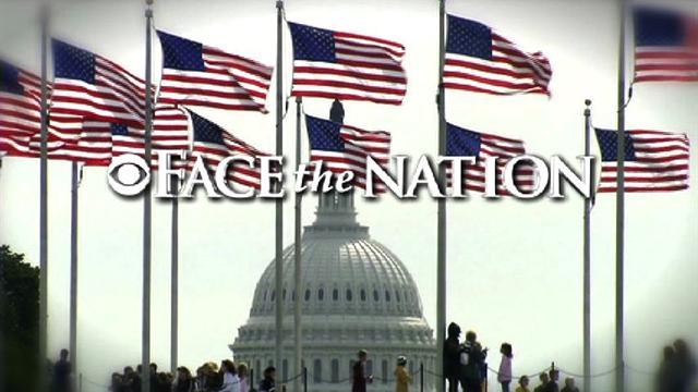 Open: This is Face the Nation, March 24