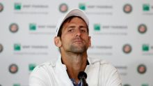 Djokovic to search for form on Eastbourne's grass