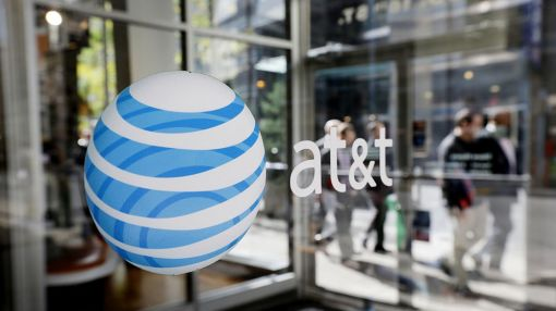 AT&T Downgraded On Apple iPhone Competition, Comcast Wireless Entry
